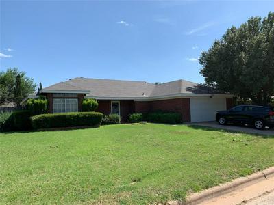 5317 WESTERN PLAINS AVE, Abilene, TX 79606 - Photo 2