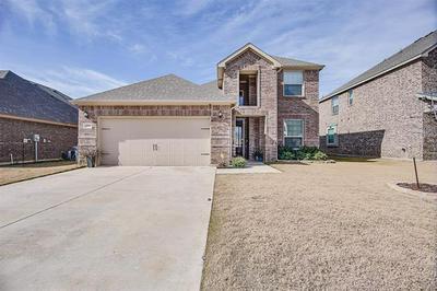 1329 MOUNTAIN VIEW LN, Kennedale, TX 76060 - Photo 1