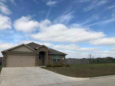 345 CLYDESDALE LN, PONDER, TX 76259 - Photo 1