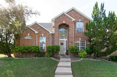 2033 SAINT IVES DR, Allen, TX 75013 - Photo 1