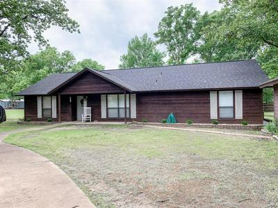 168 COUNTY ROAD 1046, Mount Pleasant, TX 75455 - Photo 1