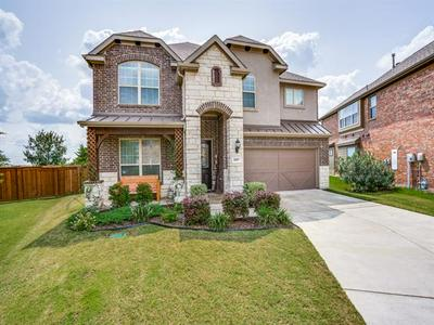 1007 DUNHILL LN, Forney, TX 75126 - Photo 2