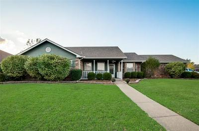 137 VILLANOVA CIR, Forney, TX 75126 - Photo 2