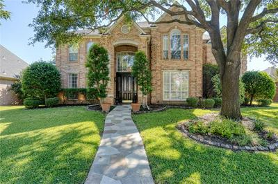 5616 WOODHAVEN CT, Plano, TX 75093 - Photo 1