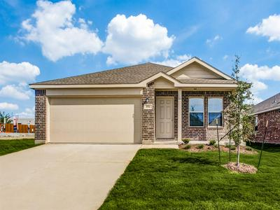 1104 SKYLINE DR, HUTCHINS, TX 75141 - Photo 1