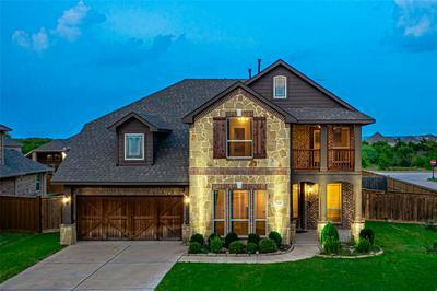 7320 VIENTA PT, Grand Prairie, TX 75054 - Photo 1