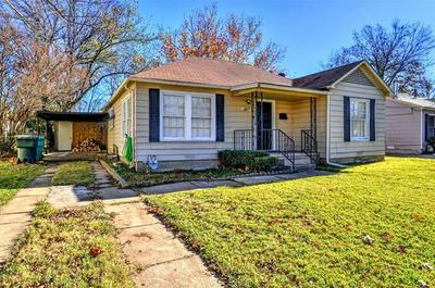 1817 N WHARTON ST, Sherman, TX 75092 - Photo 2