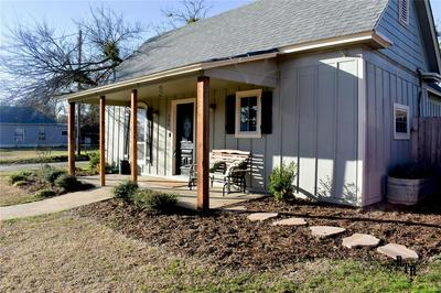 766 N BELKNAP ST, STEPHENVILLE, TX 76401 - Photo 1