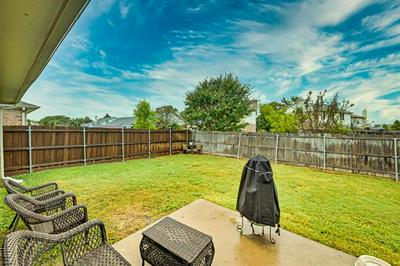 1030 SINGLETREE DR, Forney, TX 75126 - Photo 2