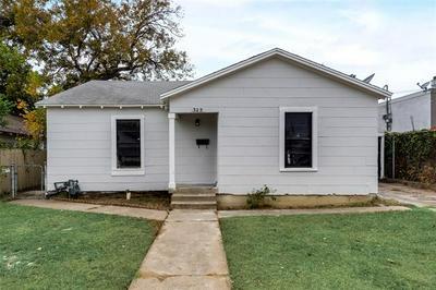 325 GRACE AVE, Fort Worth, TX 76111 - Photo 2