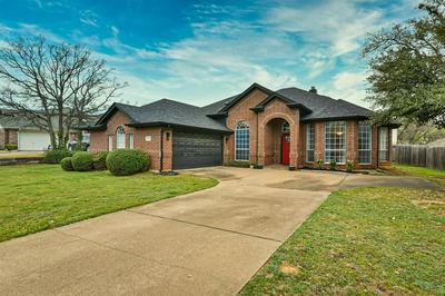 1263 STONEHILL CT, Kennedale, TX 76060 - Photo 1