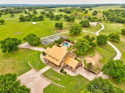 1002 BUCKNER RD, Lipan, TX 76462 - Photo 2
