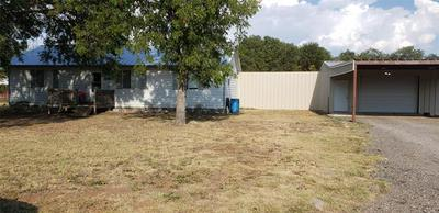 7490 COUNTY ROAD 229, Clyde, TX 79510 - Photo 2