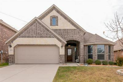 4024 LAZY RIVER RANCH RD, Fort Worth, TX 76262 - Photo 1