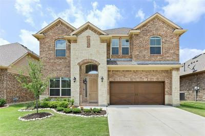 209 MINERAL POINT DR, Aledo, TX 76008 - Photo 1
