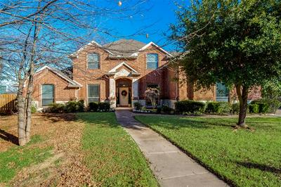 802 SHADY BEND DR, Kennedale, TX 76060 - Photo 1