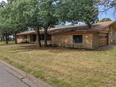 1701 FORT WORTH HWY, Weatherford, TX 76086 - Photo 2