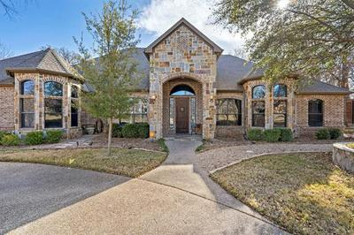112 SILVER HILL CT, Lakeside, TX 76108 - Photo 2