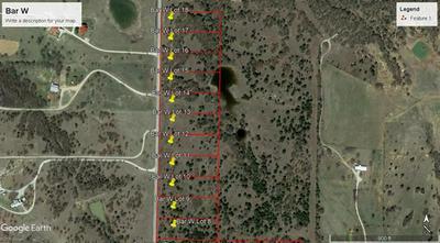 1655 S HUBBARD ST, Alvord, TX 76225 - Photo 2