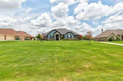 3711 LONESOME CREEK RD, Granbury, TX 76049 - Photo 1