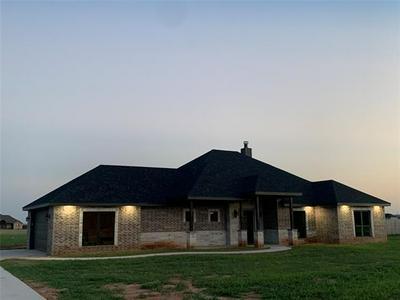 165 WINDMILL CROSSING RD, Ovalo, TX 79541 - Photo 1