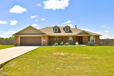 221 COUNTRYSIDE DR, Tuscola, TX 79562 - Photo 1