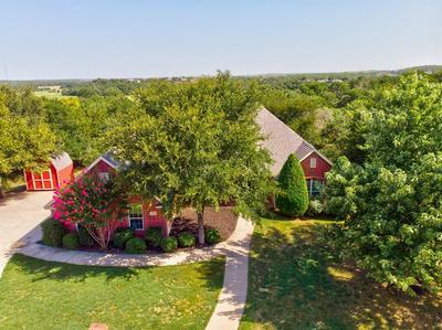 402 VALLEY VIEW CT, Aledo, TX 76008 - Photo 2