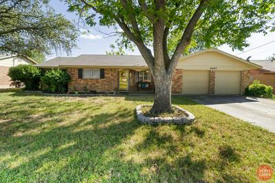 4007 8TH ST, Brownwood, TX 76801 - Photo 1