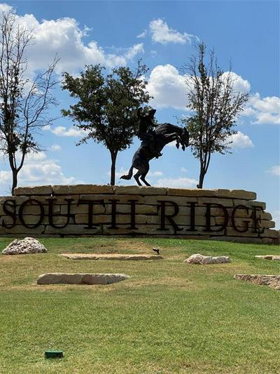 2010 SOUTHRIDGE XING, Abilene, TX 79606 - Photo 1