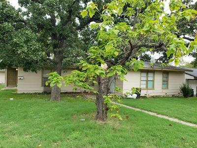 5501 VAN NATTA LN, Fort Worth, TX 76112 - Photo 1