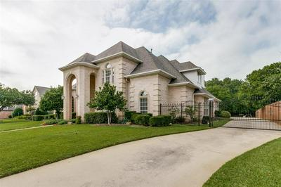 1508 KINGSWOOD LN, Colleyville, TX 76034 - Photo 2