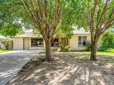4171 CAROLYN RD, Fort Worth, TX 76109 - Photo 2