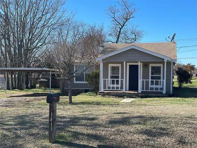 1413 HANOVER ST, Weatherford, TX 76086 - Photo 1