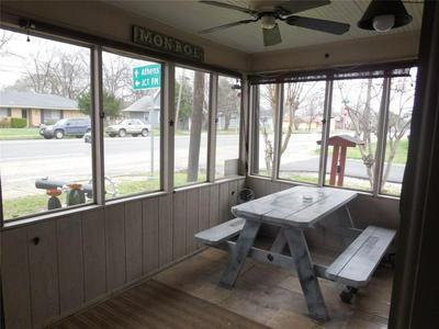 410 S ELM ST, Kemp, TX 75143 - Photo 2