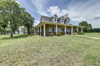 586 COUNTY ROAD 1792, Sunset, TX 76270 - Photo 2