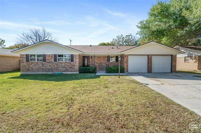 2403 14TH ST, Brownwood, TX 76801 - Photo 1