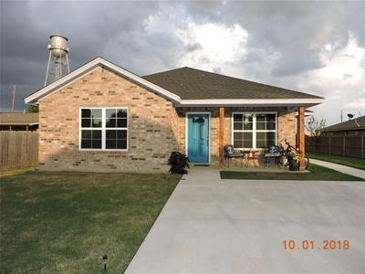 206 COMMERCE ST, MAYPEARL, TX 76064 - Photo 1
