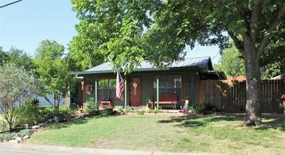 484 S FIRST AVE, Stephenville, TX 76401 - Photo 1