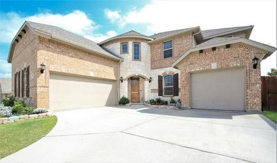 6309 TERESA LN, Rowlett, TX 75089 - Photo 2