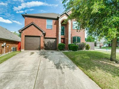 814 HONEY HILL DR, Garland, TX 75040 - Photo 1