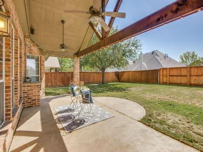 990 NOBLE AVE, LANTANA, TX 76226 - Photo 2