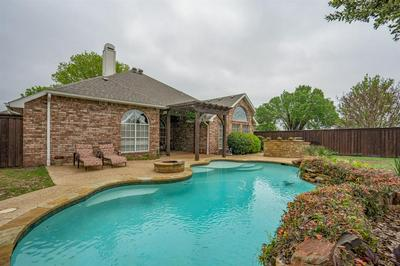 2025 RING TEAL LN, FLOWER MOUND, TX 75028 - Photo 1