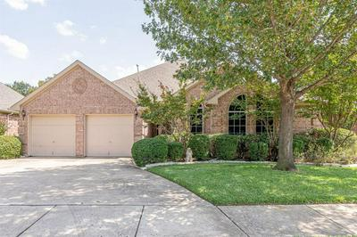 2704 WILLOW CREEK CT, Bedford, TX 76021 - Photo 1