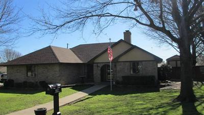 412 KAY ST, HILLSBORO, TX 76645 - Photo 2