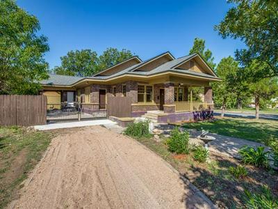 542 MULBERRY ST, Abilene, TX 79601 - Photo 1
