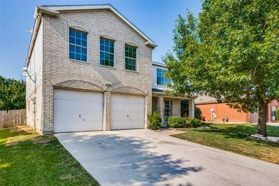2321 TISBURY WAY, Little Elm, TX 75068 - Photo 2
