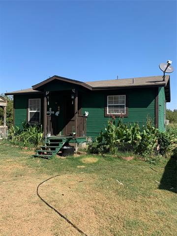 9456 COUNTY ROAD 345, Hawley, TX 79525 - Photo 1