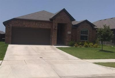 2552 OLD BUCK DR, Weatherford, TX 76087 - Photo 1