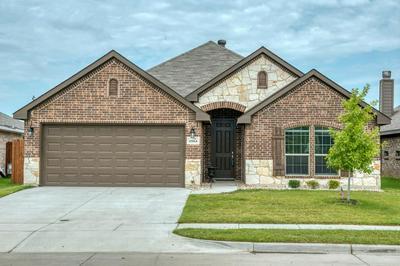 2564 HADLEY ST, Weatherford, TX 76087 - Photo 2