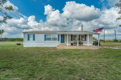 850 COUNTY ROAD 275, Tuscola, TX 79562 - Photo 1